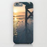 Morning Pier iPhone 6 Slim Case
