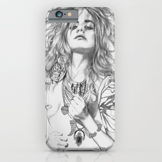 fashion butterfly  iPhone & iPod Case