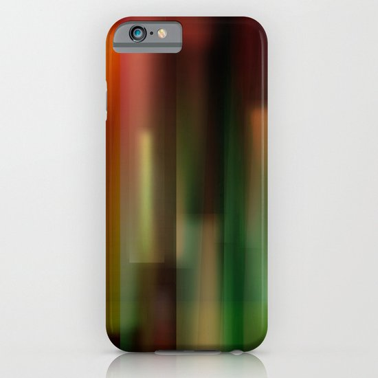 City Life iPhone & iPod Case