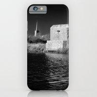 Dark Times... iPhone 6 Slim Case
