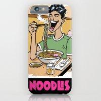 Noodles iPhone 6 Slim Case
