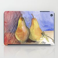 Peared Abstraction iPad Case