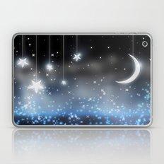 Twinkle Twinkle Laptop & iPad Skin