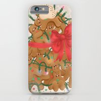 Merry Christmas From Gin… iPhone 6 Slim Case