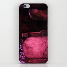 Sunset Stones (version 1) iPhone & iPod Skin