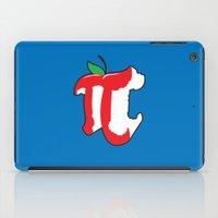Apple Pi iPad Case