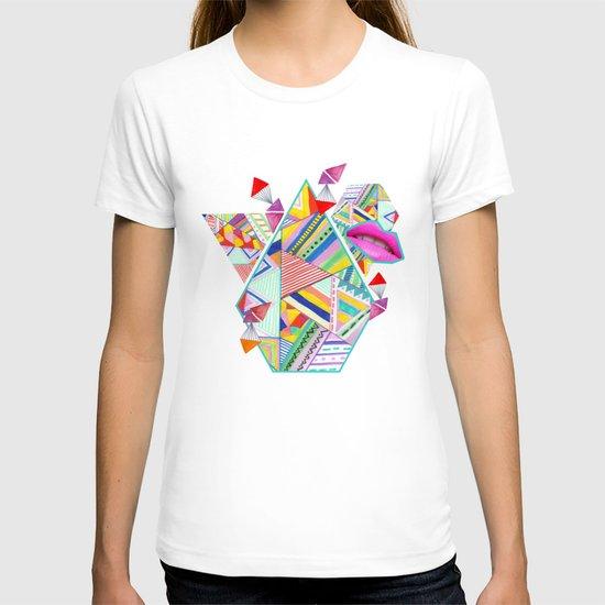 CIRCUS -C A N D Y- POP T-shirt