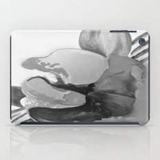 Burn The Flowers For Fue… iPad Case