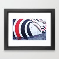 Elliott Smith Framed Art Print