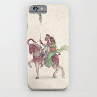Indian Knight iPhone 6 Slim Case