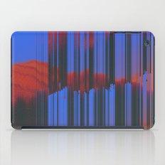 Sunset Melodic iPad Case