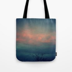 On The Cusp Tote Bag
