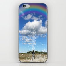 One Of Those days iPhone & iPod Skin