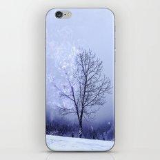 Burning Nature iPhone & iPod Skin