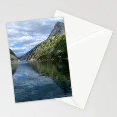 Rondane - Rondevannet  Norway Stationery Cards