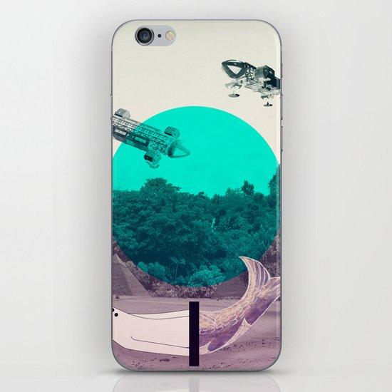 sireno iPhone & iPod Skin
