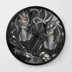 YOU KNOW YOU CAN'T STOP … Wall Clock