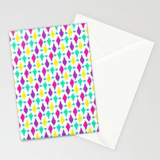 Ice-cream Cones Stationery Cards