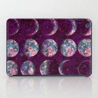 Celestial Moons iPad Case