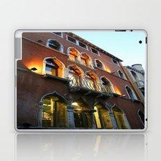 Lit Venice Residence Laptop & iPad Skin