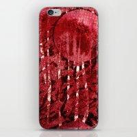 Atlantis IV iPhone & iPod Skin