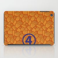 The Thing iPad Case