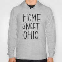 Home Sweet Ohio Hoody