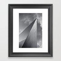Prow Framed Art Print