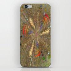 Magical Moment iPhone & iPod Skin
