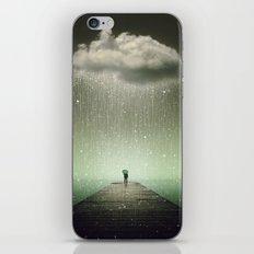 Weathering the Storm II iPhone & iPod Skin