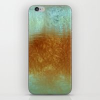 Lagoa I iPhone & iPod Skin