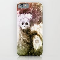 iPhone & iPod Case featuring Let Go by Jæn ∞