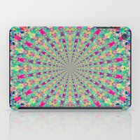 Colour Jackpot iPad Case