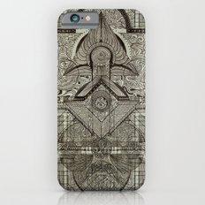 Second Chakra Slim Case iPhone 6s