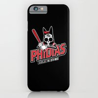 The Tenth Inning iPhone 6 Slim Case