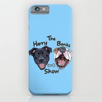 Harry Banks Show iPhone 6 Slim Case