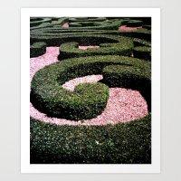 Nel giardino dei pensieri (Paris)