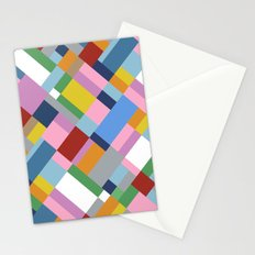 Map 45 Stationery Cards
