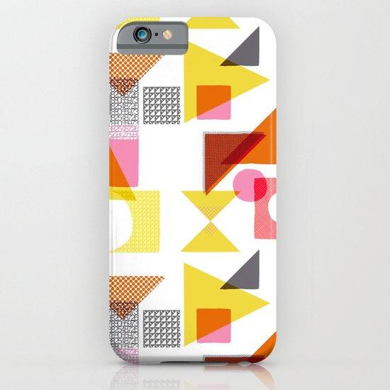 PlayBlocks iPhone & iPod Case