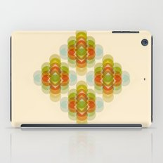 60's Pattern iPad Case