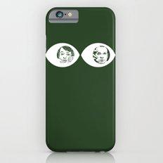 Peepers - Peep Show Slim Case iPhone 6s