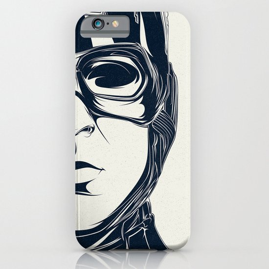 C.A. iPhone & iPod Case