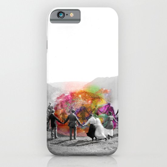Conjurers iPhone & iPod Case