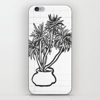 potential tree iPhone & iPod Skin