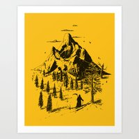 Home! Sweet Home! Art Print