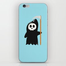 O Death iPhone & iPod Skin
