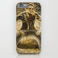 Dalì-line iPhone 6 Slim Case