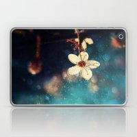 Spring wishes Laptop & iPad Skin