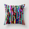 port4x20a Throw Pillow