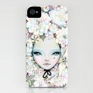 Pidgin Doll : FloraBurst iPhone (4, 4s) Slim Case